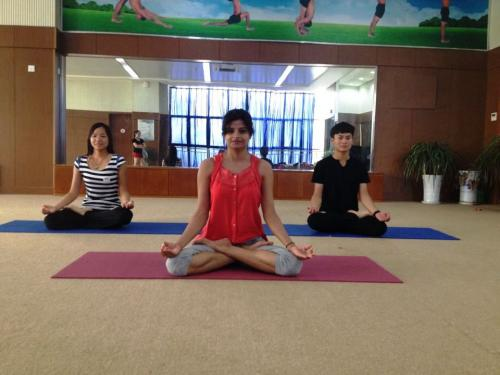 Yoga Classes And Teachers For You In Your City By Satwa Yoga