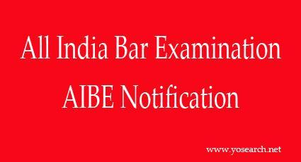 Bar exam dates in Perth