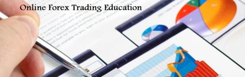 The Right Place To Learn About Forex Trading Education by Adam Woods