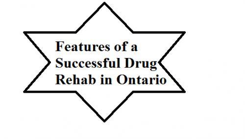 drug rehabilitation ontario