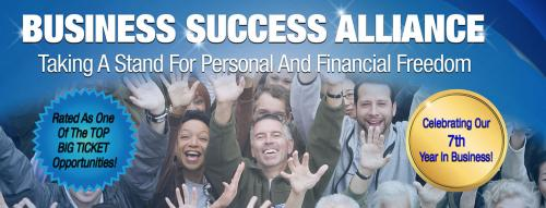 Business Success Alliance Sales and Consulting Packages by ...